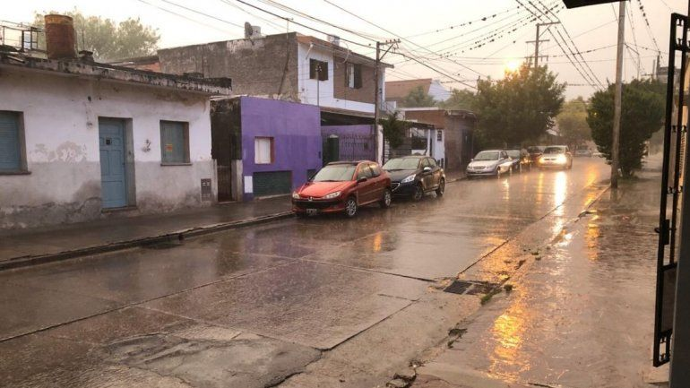 Lluvia en Jujuy: anticipan una semana de precipitaciones en la provincia