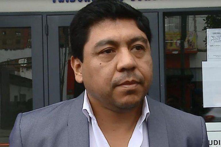 Adrian Mendieta