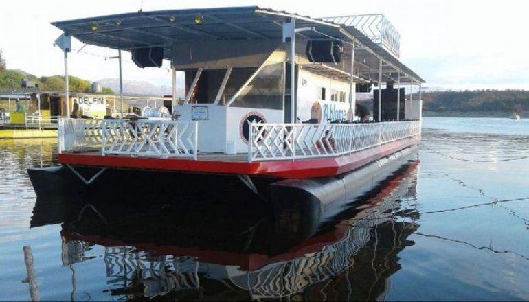 Un hombre murió mientras pescaba en el dique Cabra Corral de Salta