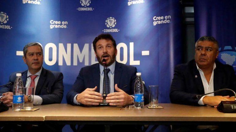 Conmebol anunció que devolverá el dinero de las entradas de la final de la Libertadores y habrá una nueva venta