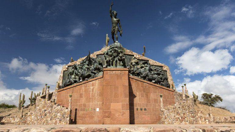 El Monumento a los Héroes de la Independencia ya es Monumento Histórico Nacional