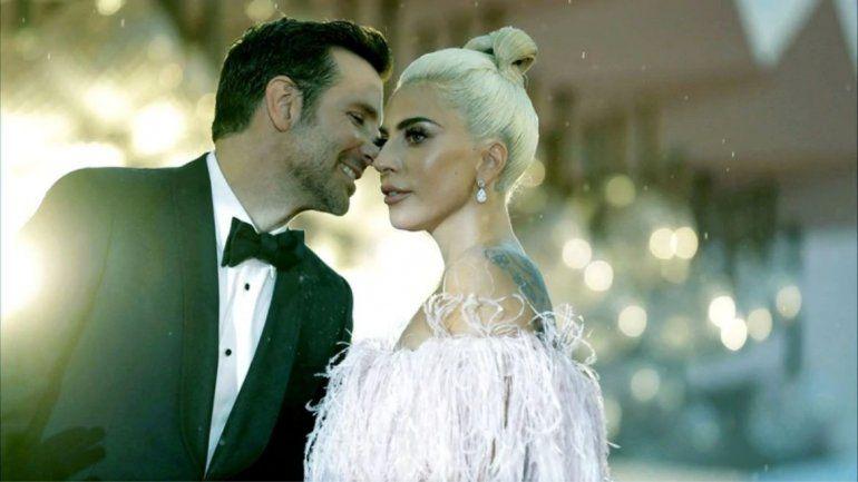Lady Gaga reveló la verdad sobre su relación con Bradley Cooper