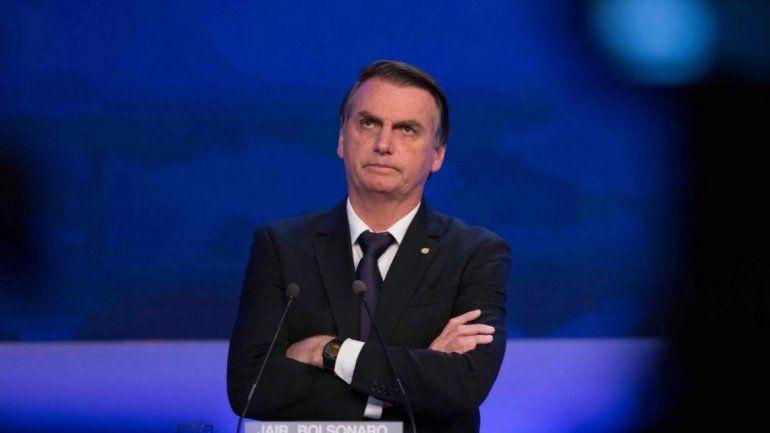 Bolsonaro comprará trigo sin aranceles por fuera del Mercosur