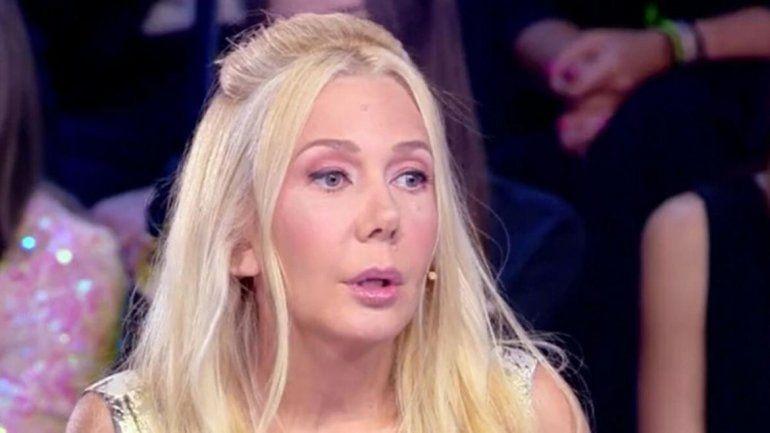 Mariana Nannis volvió por todo: declararía en una causa que también involucra a Claudio Caniggia