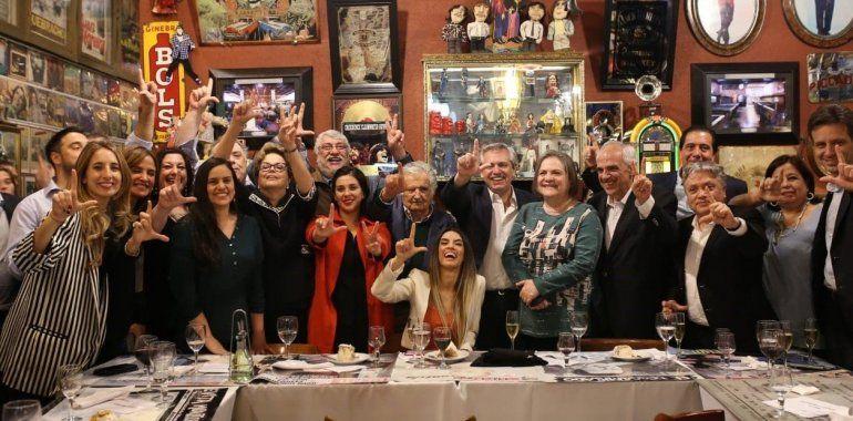 Inició el II encuentro del Grupo de Puebla