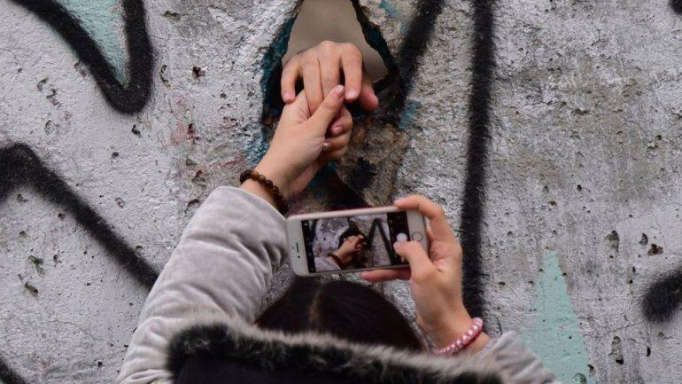 Alemania conmemoró los 30 años de la caída del Muro de Berlín