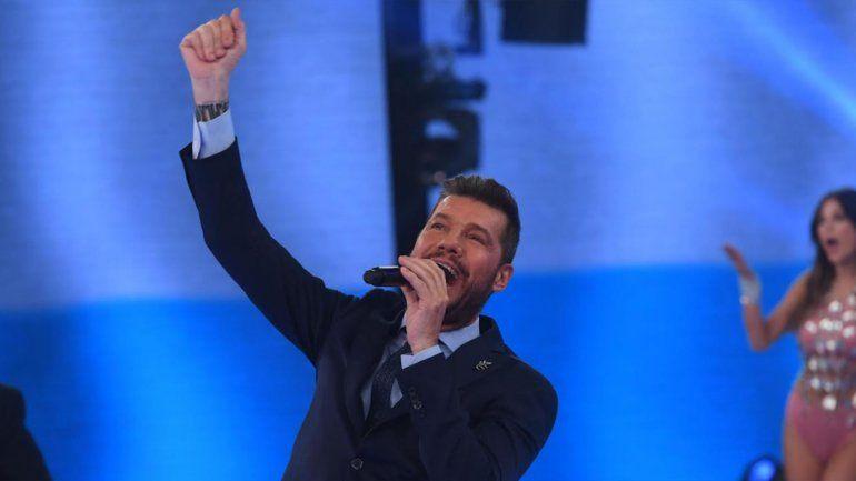 Marcelo Tinelli adelantó que habló con Alberto Fernández y podría sumarse a su gobierno