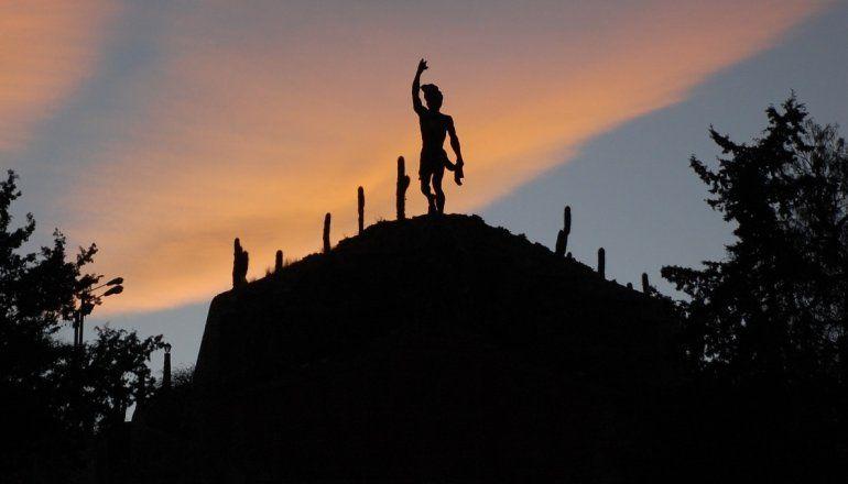 El Monumento a los Héroes de la Independencia será reconocido a nivel nacional