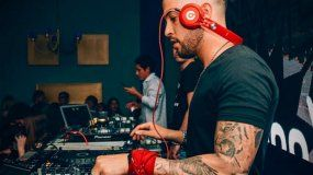 DJ Treekoo la rompe con Goteo remix en Instagram en Argentina y México