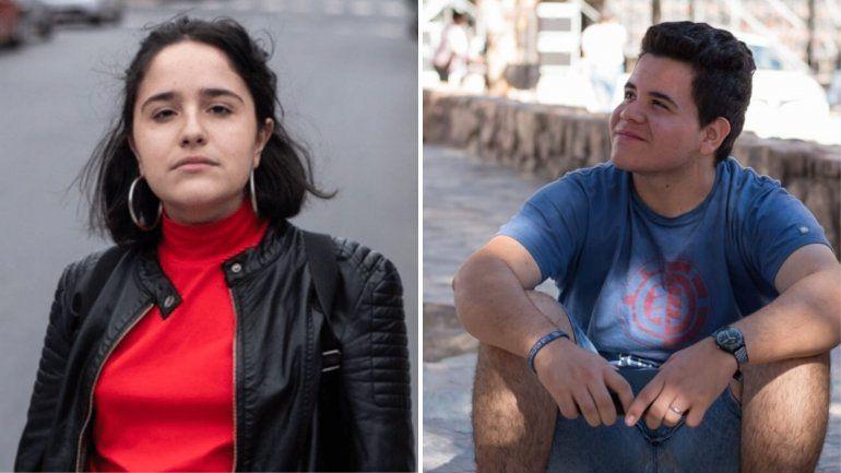 Un estudiante jujeño le respondió a Ofelia Fernández: No nos trates de ignorantes