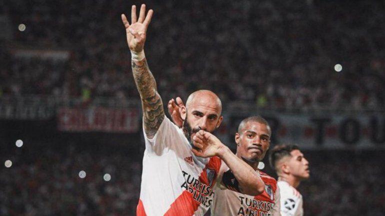 River le ganó a Estudiantes de Buenos Aires y es finalista de la Copa Argentina