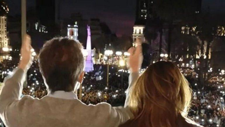El presidente Mauricio Macri convocó a un acto de despedida para el 7 de diciembre