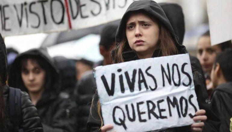 En lo que va del año hubo 290 femicidios en el país: 2 fueron en Jujuy