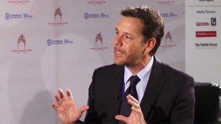 El FMI cambia el jefe de la misión para la Argentina