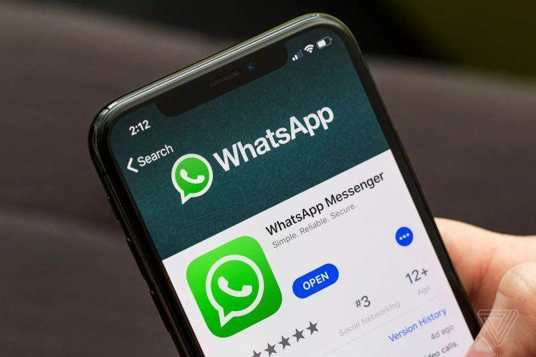 Desde enero WhatsApp dejará de funcionar en varios celulares