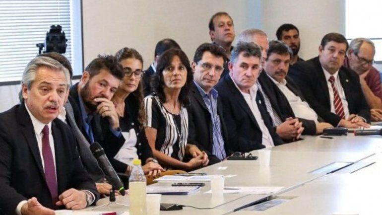 La UNJu creará un observatorio para monitorear el Plan contra el hambre