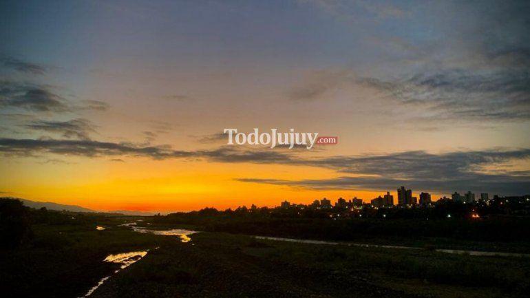 Tiempo en Jujuy para lo que queda de la semana