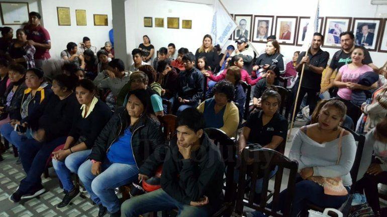Desde el PJ sostienen: Pedimos la renuncia del concejal Brizuela y la expulsión del partido