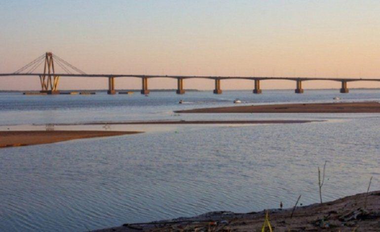 Alerta en el río Paraná: está en el nivel más bajo de los últimos 40 años