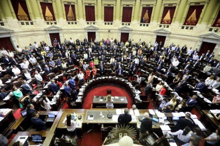 Carolina Moisés, Jorge Rizzotti y Julio Ferreyra juran hoy como diputados nacionales