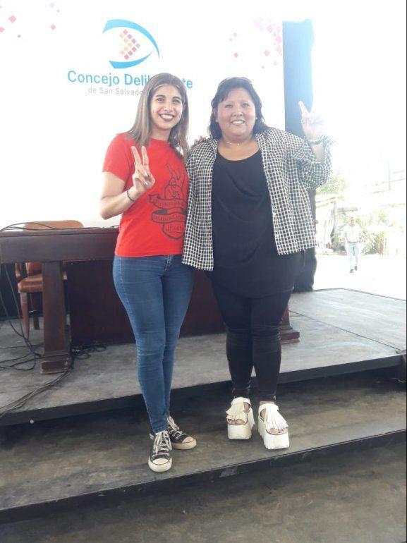 Mañana jura la diputada más joven de Jujuy: Pienso que soy la voz de la juventud y de la mujer