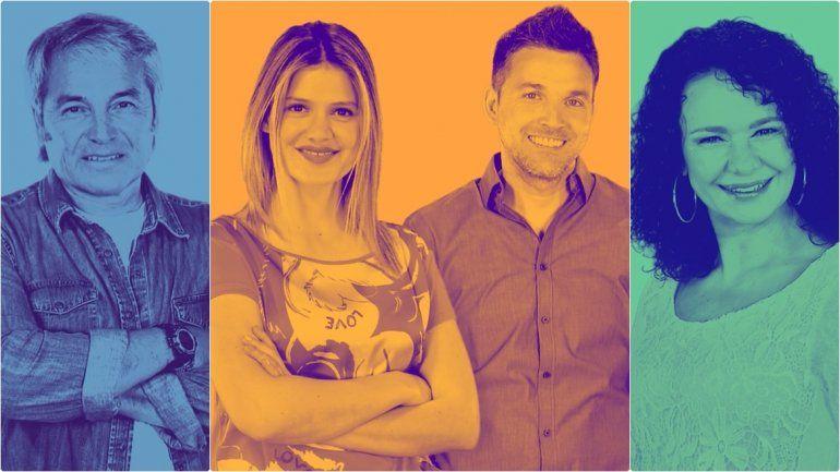 Hoy se entregan los premios nacionales de TV por cable: Canal 4 tiene tres nominaciones
