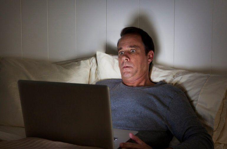 Revelan que ver porno podría dañar el cerebro de las personas