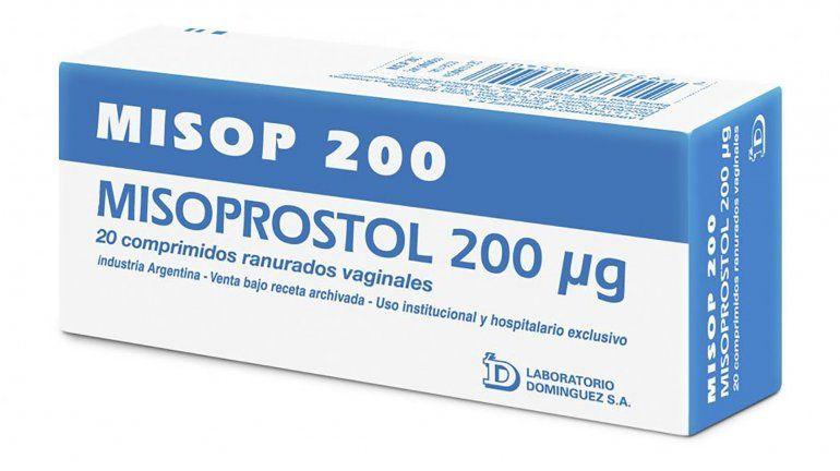 La Justicia prohibió la venta de Misoprostol, un medicamento utilizado para abortar