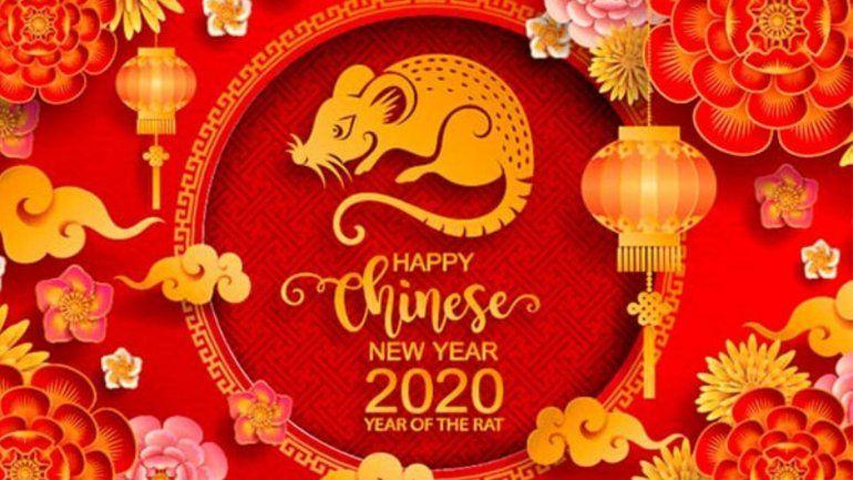 ¿Qué te depara el horóscopo chino para el 2020?