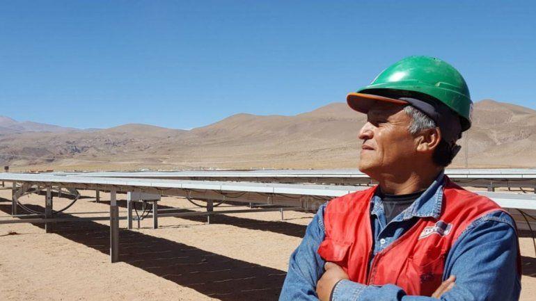 Gerardo Morales tendría una reunión con Alberto Fernández por inversiones en energía en la provincia