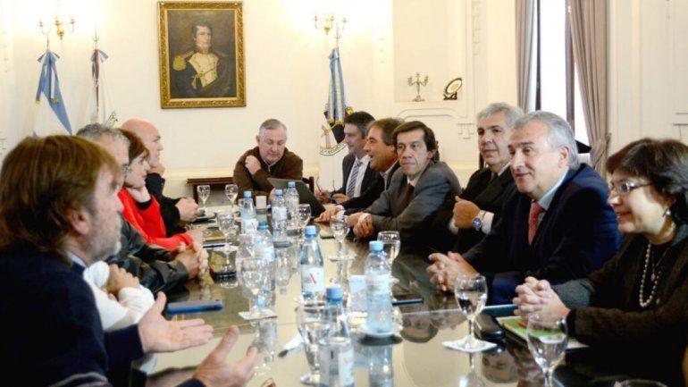 El gabinete de Gerardo Morales sólo tendrá dos ministros nuevos