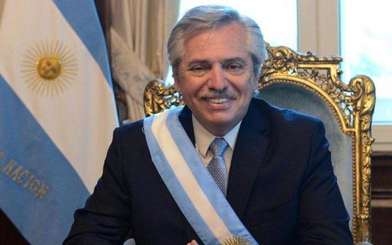 El gobierno de Alberto Fernández anunciará las primeras medidas económicas