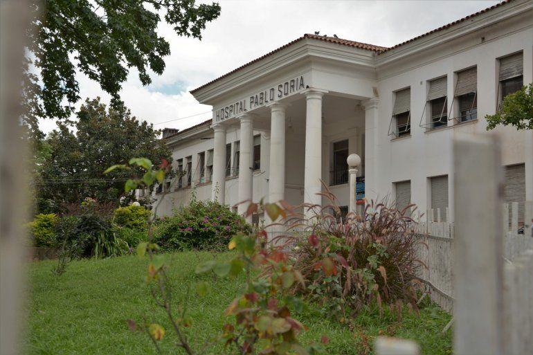 ¡Histórico! Enfermeros asumieron cargos directivos en hospitales de Jujuy por primera vez