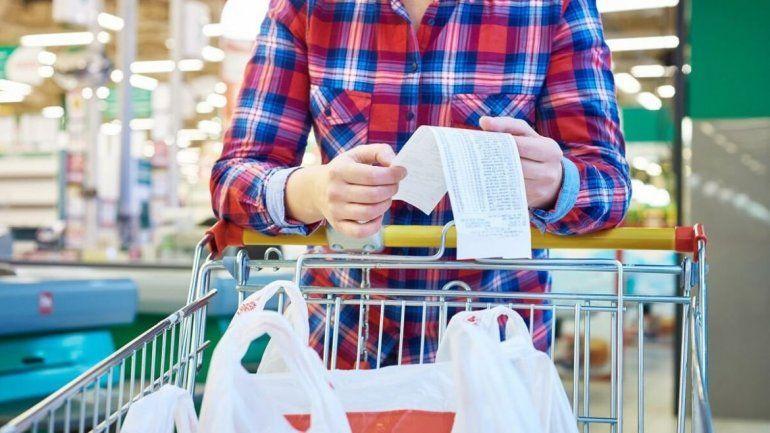 La inflación de noviembre en Jujuy fue del 4.1%