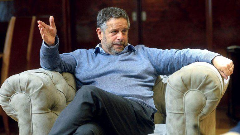 Rubinstein: Celebro que se vuelva a restablecer el protocolo
