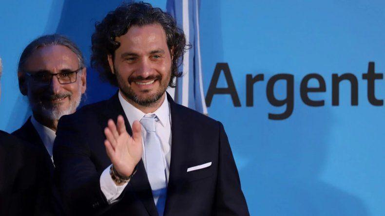 Santiago Cafiero confirmó que no van a congelar las tarifas
