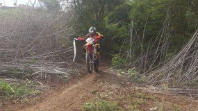 Gran cierre para el Interprovincial de enduro en Palpalá
