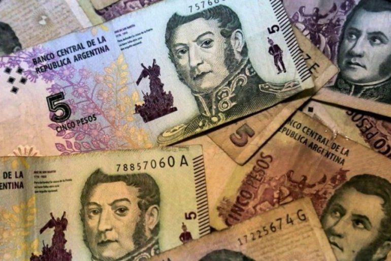 El fin de los billetes de 5 pesos: ¿hasta cuándo tenés tiempo de cambiarlos?