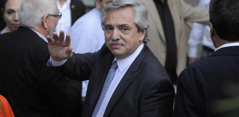 Alberto Fernández será el primer presidente en visitar Israel desde Menem