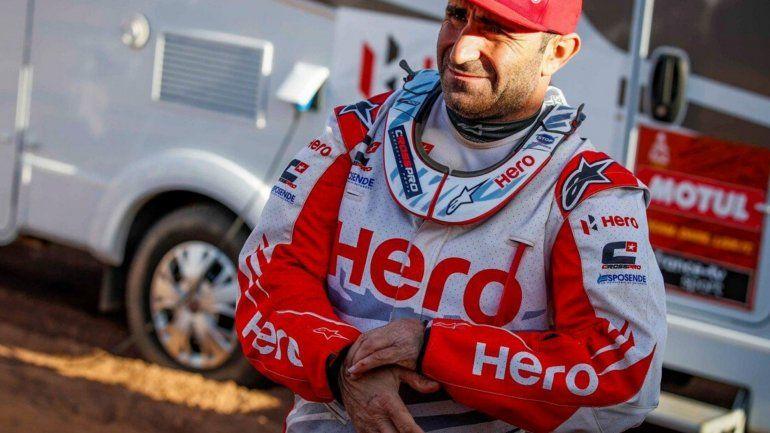 Dakar 2020: murió el piloto portugués Paulo Gonçalves