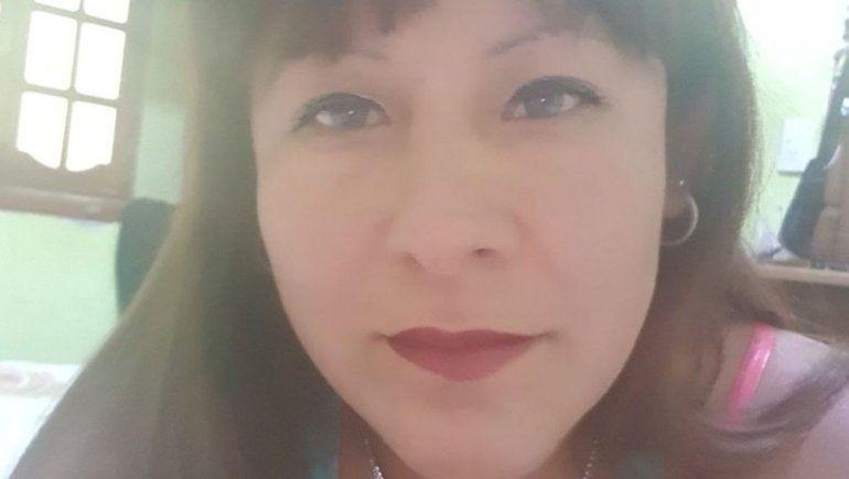 Doris Chuqui Pacheco fue golpeada, estrangulada y le dispararon en la cara