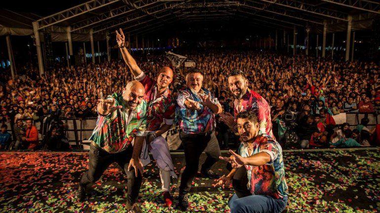 Se viene el Carnaval de Los Tekis: ¿Cuánto cuestan y dónde se compran las entradas?