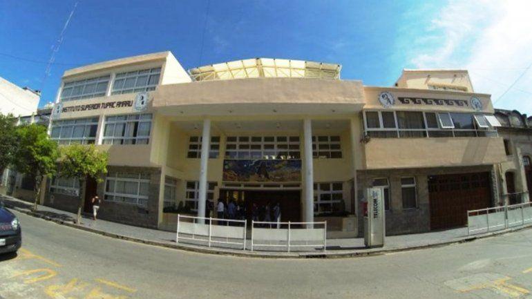 Control de Vectores, una carrera poco conocida que se dicta en Jujuy