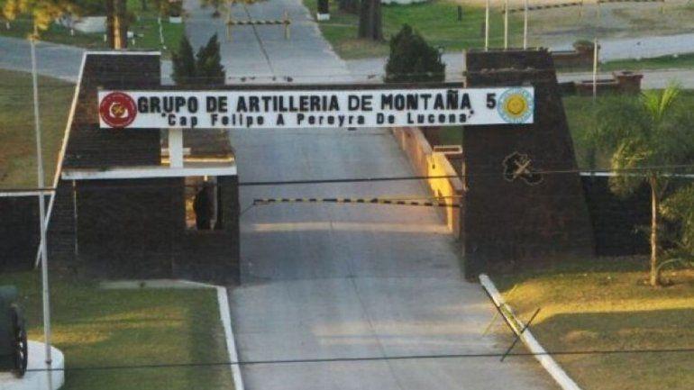 Ejército Argentino: detuvieron e imputaron al sargento acusado de abusar de su compañera