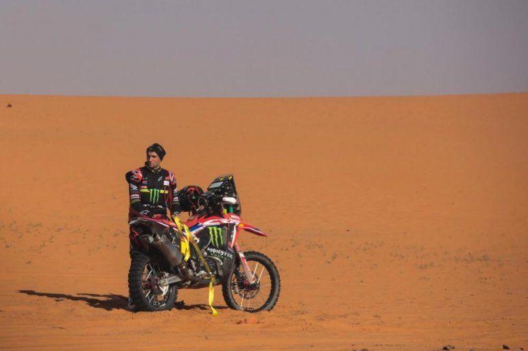 Dakar en Arabia Saudita: trece argentinos pudieron culminar la competencia