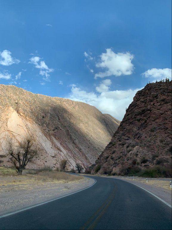 Dos personas murieron en un accidente fatal en la Quebrada de Humahuaca