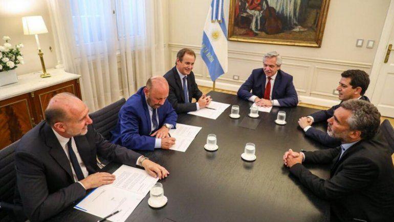 Tres provincias recibirán de ANSES importantes pagos de anticipos pendientes