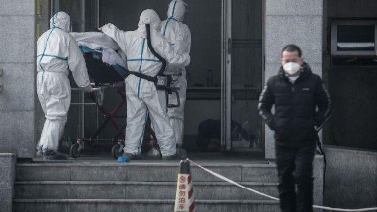 Alerta en el mundo por un virus que causó seis muertos en China y llegó a Estados Unidos