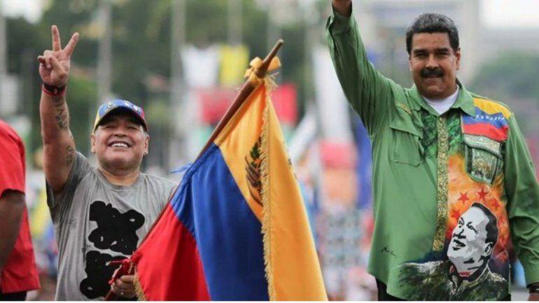 Maduro llamó a las mujeres venezolanas a tener más hijos: ¡A parir, pues, a parir!