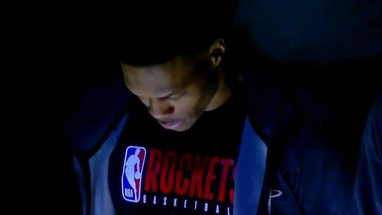 La NBA llora a Kobe Bryant y ya le rinden homenaje en los estadios